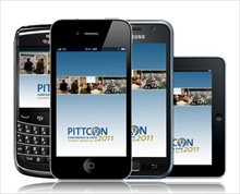 Pittcon Launches 2011 Smartphone App