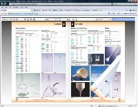NEW ON-LINE LABORATORY SUPPLIES CATALOGUE