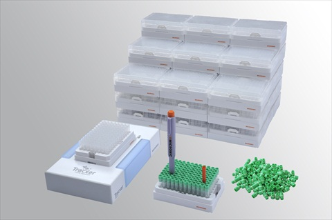 Integrated Solutions for Biobank Sample Storage