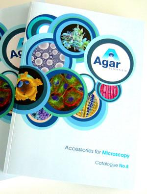 Agar Catalogue