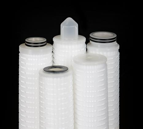 Porvair Filters Selected to Produce Particulate-Free Water at Low Cost…