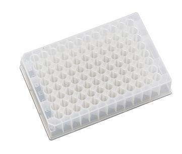 Porvair Announces Low Profile 96-well Microplate