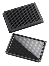 Porvair UV Clear Bottomed Microplates