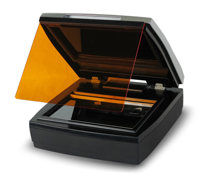 Gel Scanner from Eikonix