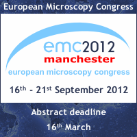 European Microscopy Congress 2012