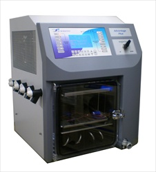 Advantage Plus benchtop freeze dryer