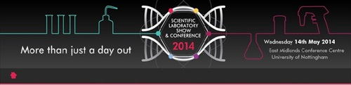 The Scientific Laboratory Show & Conference