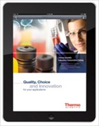 Thermo Scientific Laboratory Consumables Catalog