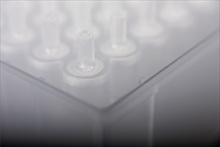 BioVyon™ C18 silica microplates from Porvair Sciences