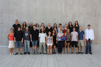 research iGEM team of the Albert-Ludwigs-University Freiburg