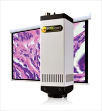 SPOT Insight Gigabit Microscopy Presentation Camera