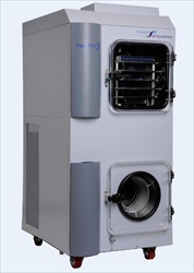 SMART™ Freeze Dryer technology