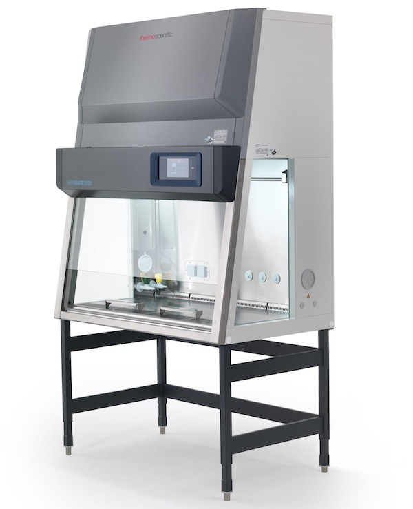 Thermo-Fisher-Scientific-Announces-First-Cloud-Enabled-Biological-Safety-Cabinet
