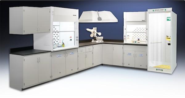 Modular Lab Furniture Systems Designed, Design Lab Furniture
