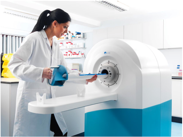 MRI imaging scanners