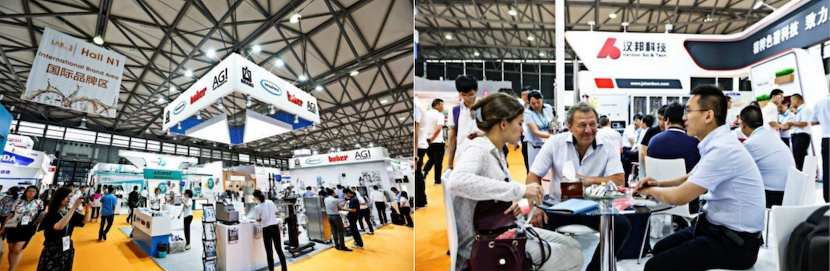 LABWorld-China-2019-Pharmaceutical-Biochemical-Analytical-Instruments-Focus-Cutting-edge-Laboratory-Technology