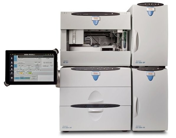 New-High-Pressure-Ion-Chromatography-System-Designed-Deliver-Heightened-Performance